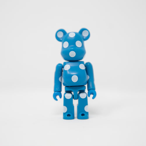 Medicom Toy BEARBRICK Spots - Pattern Series 1 100% Figure (MINT)