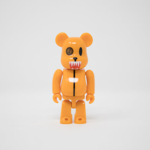 Medicom Toy BEARBRICK The Pillows - Animal Series 15 100% Figure (MINT)