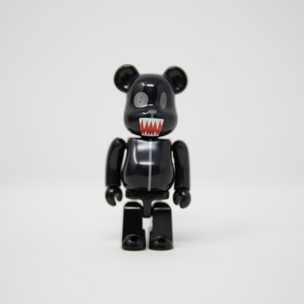 Medicom Toy BEARBRICK The Pillows - Animal SECRET Series 15 100% Figure (MINT)