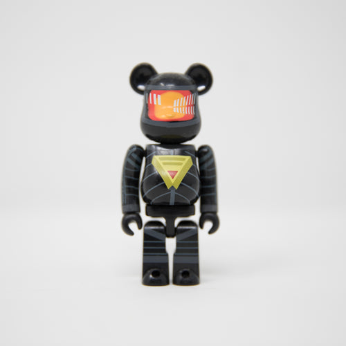 Medicom Toy BEARBRICK Ultra-Violence - SF Series 11 100% Figure (MINT)