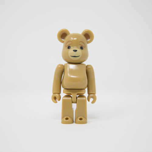 Medicom Toy BEARBRICK Ted 2 - Animal Series 30 100% Figure (MINT)