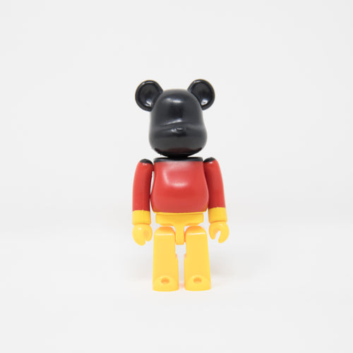 Medicom Toy BEARBRICK Germany - Flag Series 11 100% Figure (MINT)