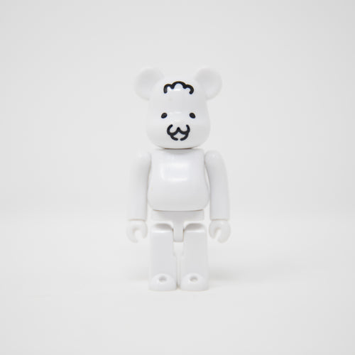 Medicom Toy BEARBRICK Nyaromeron - Artist Series 30 100% Figure (MINT)