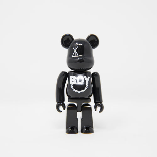 Medicom Toy BEARBRICK LONG x Boy London - SECRET Series 22 100% Figure (MINT)