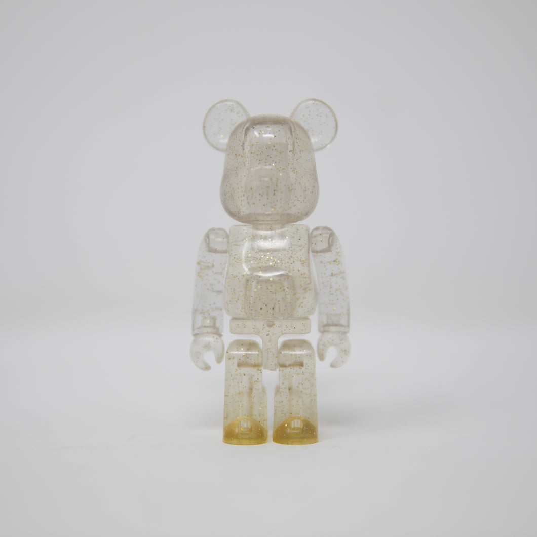 Medicom Toy BEARBRICK Pearl - Jellybean Series 30 100% Figure (MINT)