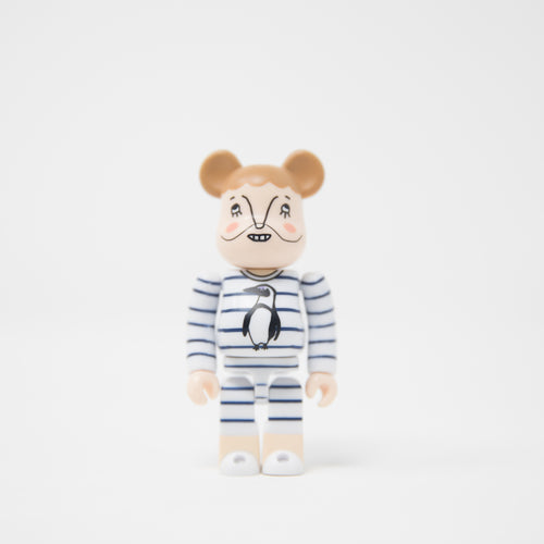 Medicom Toy BEARBRICK Muveil - Artist SECRET Series 23 100% Figure (MINT)