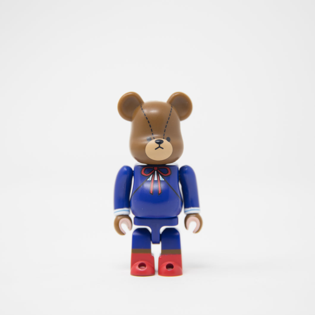 Medicom Toy BEARBRICK The Bears' School - Artist Series 25 100% Figure (MINT)