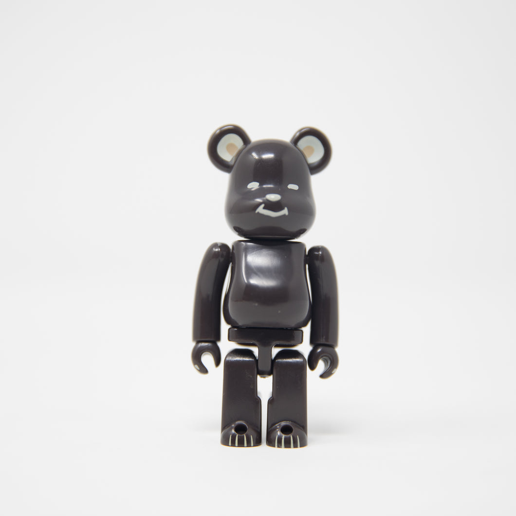 Medicom Toy BEARBRICK CLOT - Artist Series 28 100% Figure (MINT)