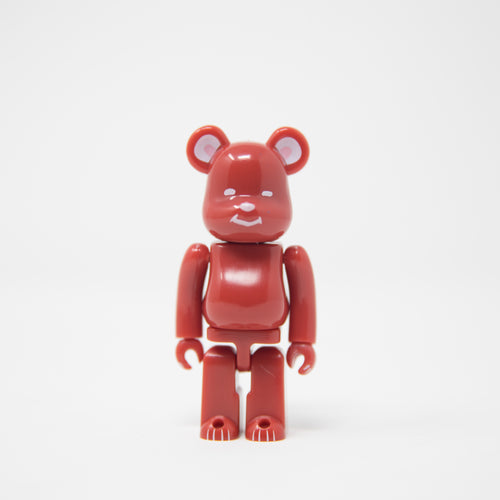 Medicom Toy BEARBRICK CLOT - Artist SECRET Series 28 100% Figure (MINT)