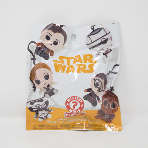 Funko Mystery Minis Plushies - Star Wars - Vinyl Figure Blind Bag