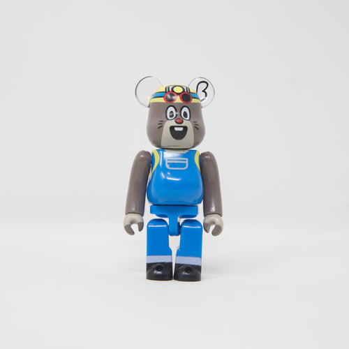 Medicom Toy BEARBRICK Nehorin Pahorin - Cute #1 Series 39 100% Figure