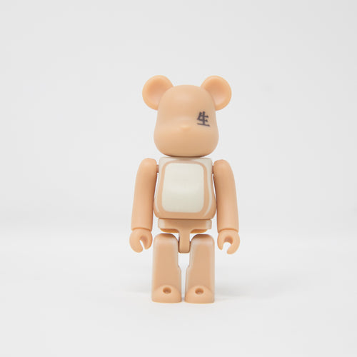 Medicom Toy BEARBRICK Bread - Jellybean Series 39 100% Figure