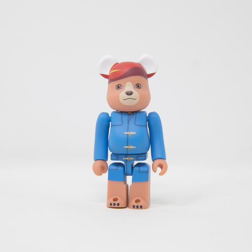Medicom Toy BEARBRICK Paddington Bear - Animal Series 39 100% Figure