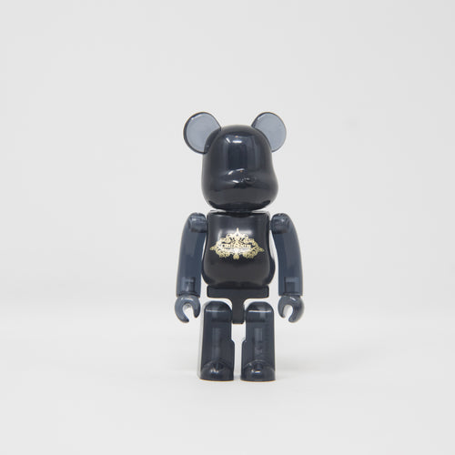 Medicom Toy BEARBRICK John Wick / Continental - Hero Series 39 100% Figure
