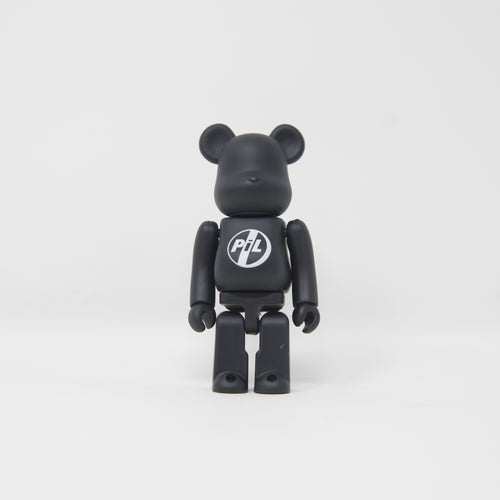 Medicom Toy BEARBRICK PiL - Artist Series 39 100% Figure