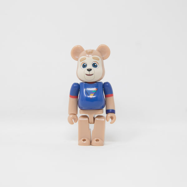 Medicom Toy BEARBRICK Brigsby Bear - Artist Series 39 100% Figure