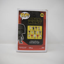 Funko POP! Star Wars #334 - Knight of Ren (Arm Cannon) - Special Edition