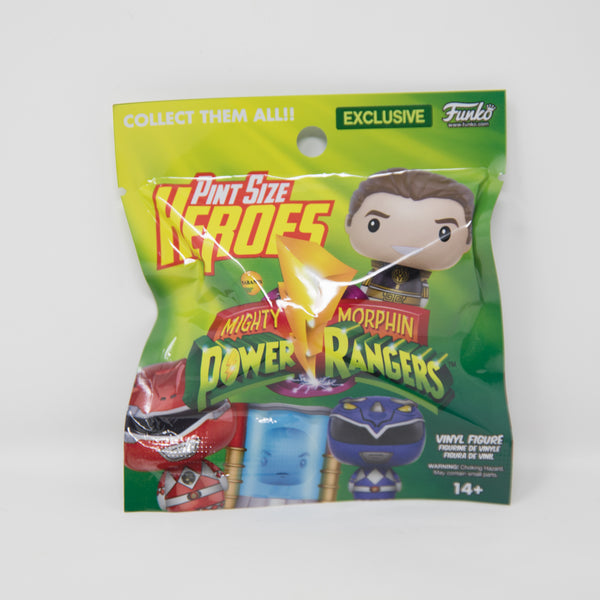 Funko Pint Size Heroes - Mighty Morphin Power Rangers - EXCLUSIVE - Vinyl Figure Blind Bag