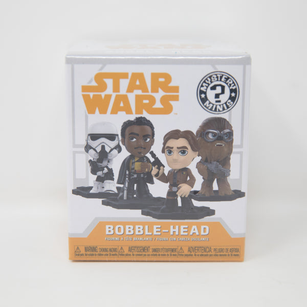 Funko Mystery Minis - Solo: A Star Wars Story - Vinyl Figure Blind Box