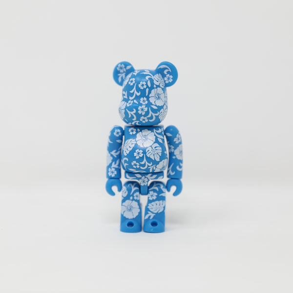 Medicom Toy BEARBRICK Aloha - Pattern Series 4 100% Figure (MINT)