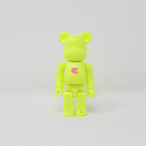 Medicom Toy BEARBRICK Volt Letter C - Basic Series 36 100% Figure (MINT)