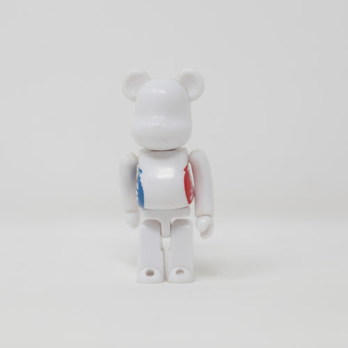 Medicom Toy BEARBRICK Futura Laboratories 100% Figure (MINT)