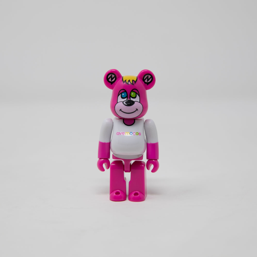 Medicom Toy BEARBRICK Avemocos The Nine Worlds - Animal Series 38 100% Figure (MINT)