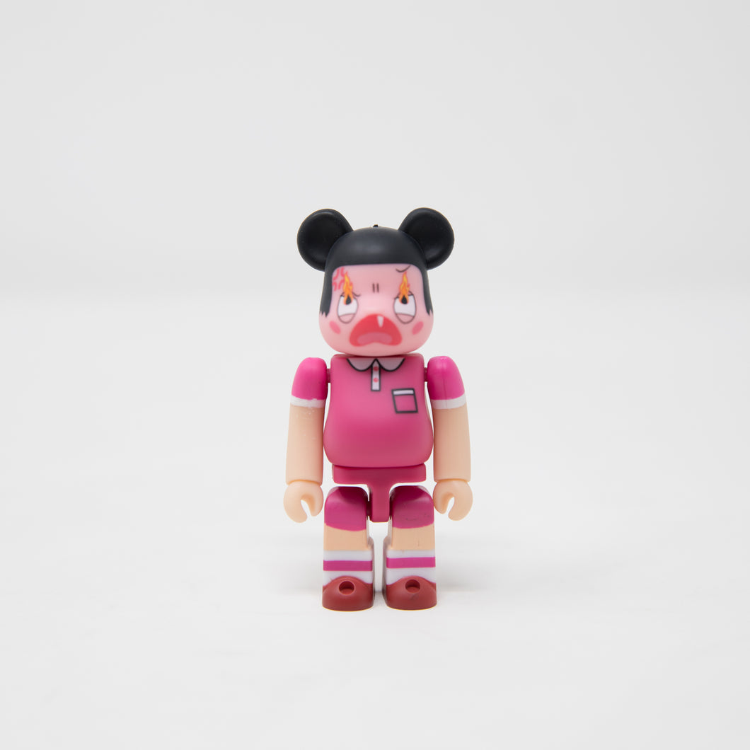 Medicom Toy BEARBRICK Chiko-chan - Cute Series 38 100% Figure (MINT)