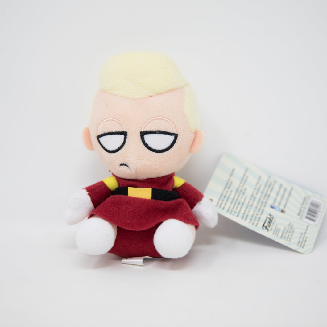 Funko Mopeez - Futurama - Zapp Brannigan Plush (NEW)