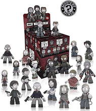 Funko Mystery Minis - The Walking Dead - Vinyl Figure Blind Box