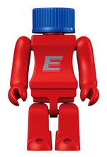 Medicom Toy Nexbrick x Pepsi Red Letter E Figure (MINT)