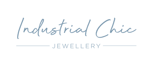 Industrial Chic Jewellery