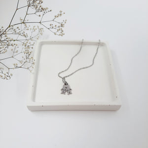 Small Children Necklace