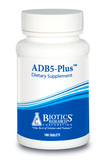 ADB5+ by Biotics Research