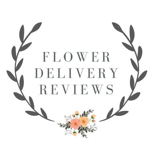 logo for www.flowerdelivery-reviews.com