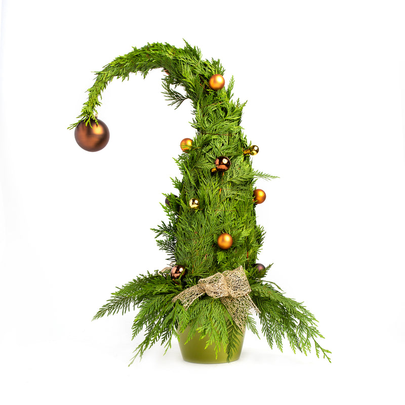 X-Large Whoville Tree