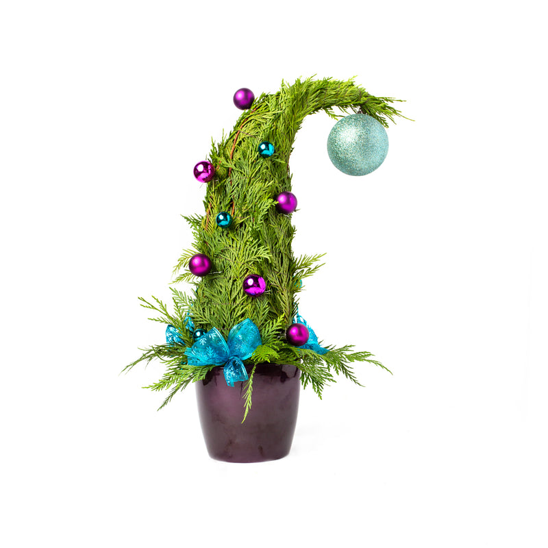 Christmas in January Sale - Large Whoville Tree