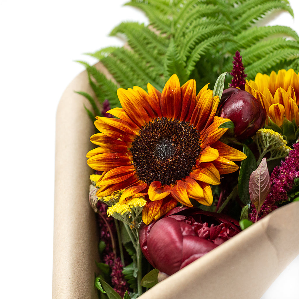 Pre-Sale - Summer 2020 Farm Fresh Bouquet Subscriptions