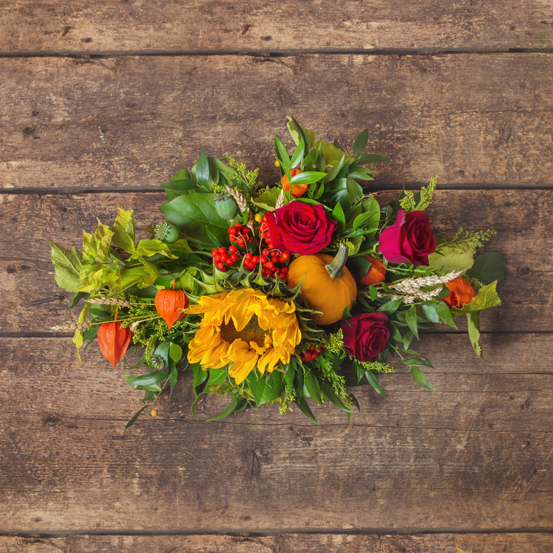 Fall Centrepiece - Medium