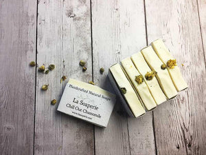 Chill Out Chamomille All Natural Soap - La Soaperie
