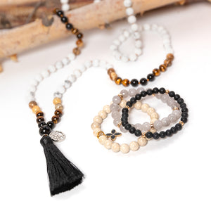 Mala Jewellery - by Local Pebble
