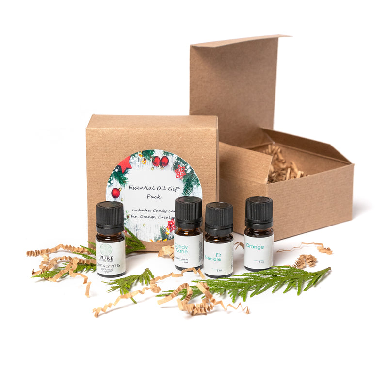 Pure Essentials Essential Oil Gift Pack