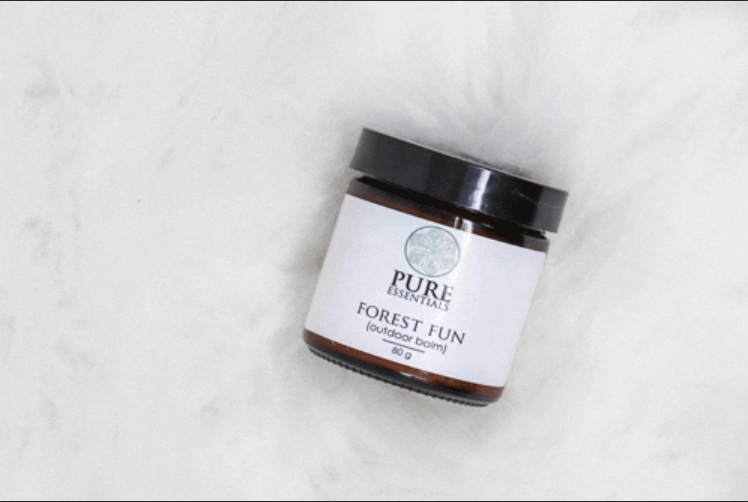 Forest Body Balm - Pure Essentials