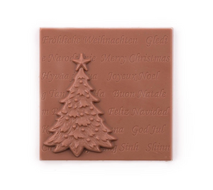Jingle Bar - Jacek Chocolate