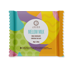 Mellow Milk Bar - Jacek Chocolate