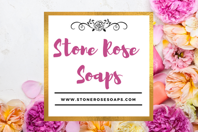 Stone Rose Bath & Body