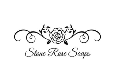 Stone Rose Soaps NZ, New Zealand, Kiwi.