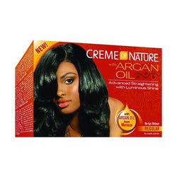 Creme of Nature Argan Oil No-Lye Relaxer ~ Regular