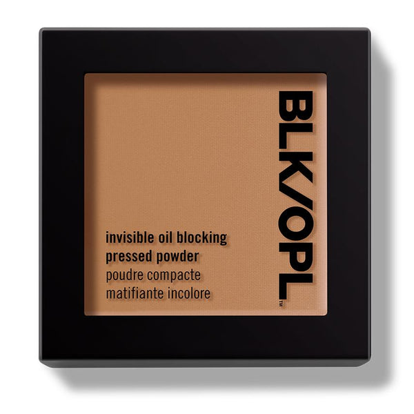 BLK/OPL Invisible Oil Blocking Pressed Powder