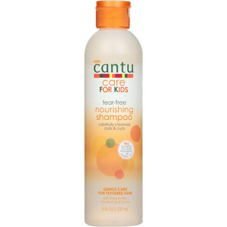 Cantu Care For Kids Nourishing Shampoo & Conditioner Bundle